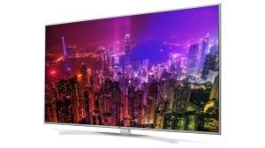 LG SUPER UHD TV 4K 55UH7700 review análise teste