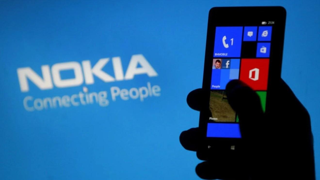 Microsoft deixará de fabricar a linha Lumia em dezembro 6
