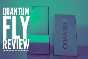 Quantu Fly Capa - Review do Quantum Fly: Para o alto e avante