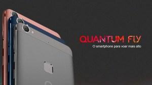 Quantum FLY chega ao mercado com processador Deca-core e preço matador 9