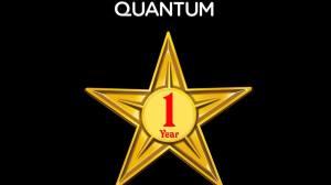 Quantum celebra primeiro ano de existência com novos anúncios no Brasil 10