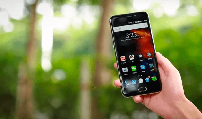 Umi Plus 720x423 - Umi Plus: um smartphone lindo e potente que pode ser seu por R$600
