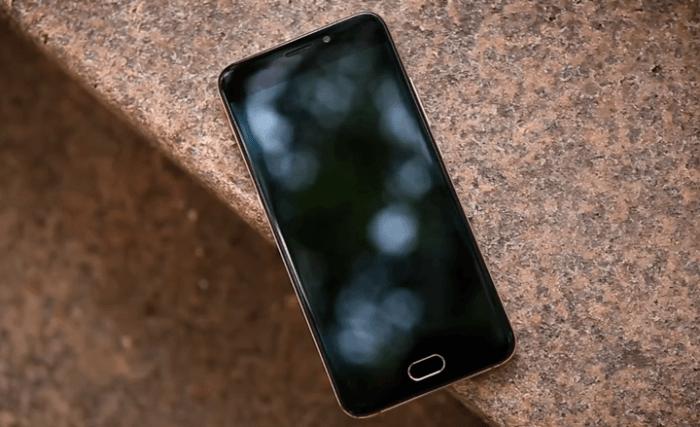Umi Plus tela 720x439 - Umi Plus: um smartphone lindo e potente que pode ser seu por R$600