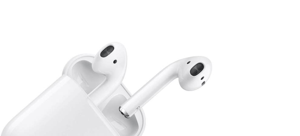 AirPods (2016)