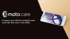 Proteja seu smartphone contra quebra, furto e roubo com o Moto Care Proteção 22