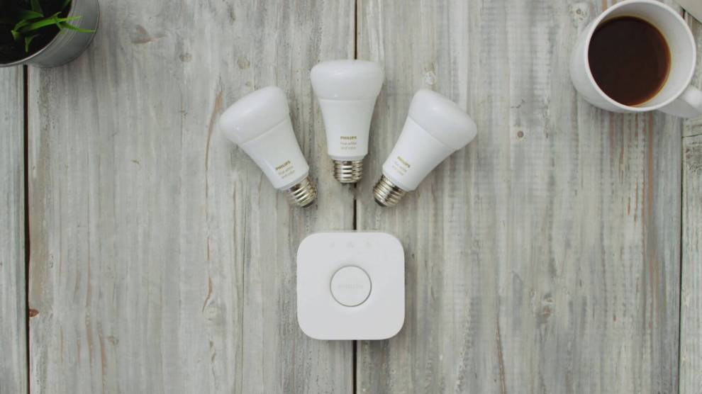 review philips hue