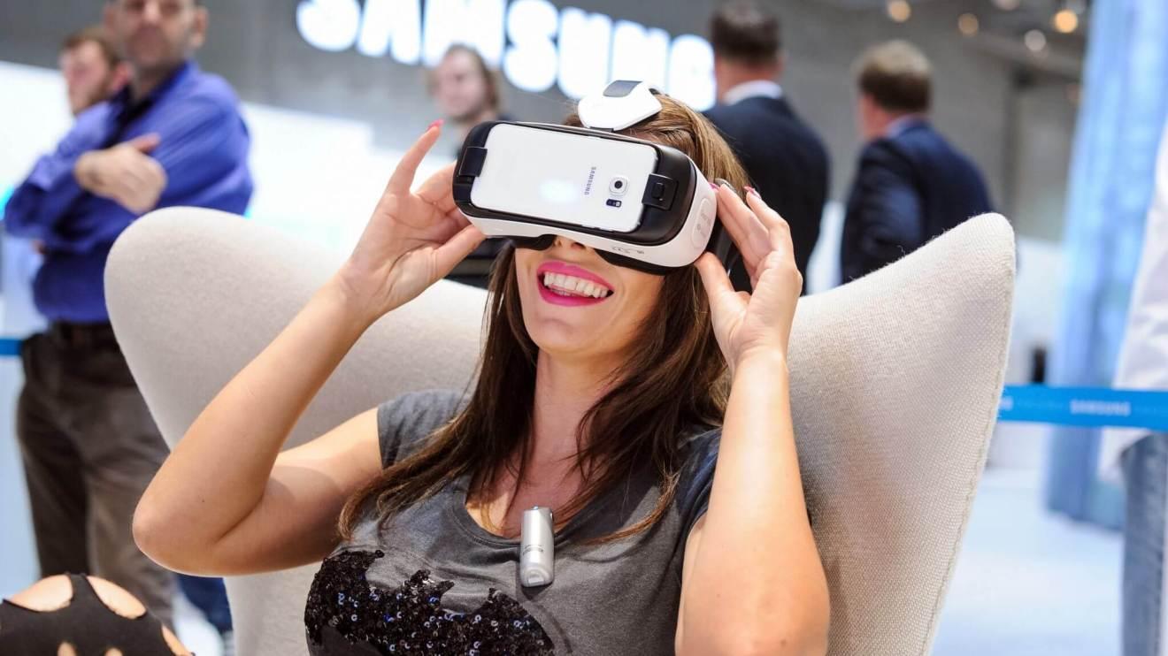 Samsung Capa - Samsung faz promoção para consumidores que desejam trocar de smartphone