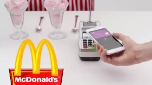 Samsung e McDonald's firmam parceria para difundir o Samsung Pay 9