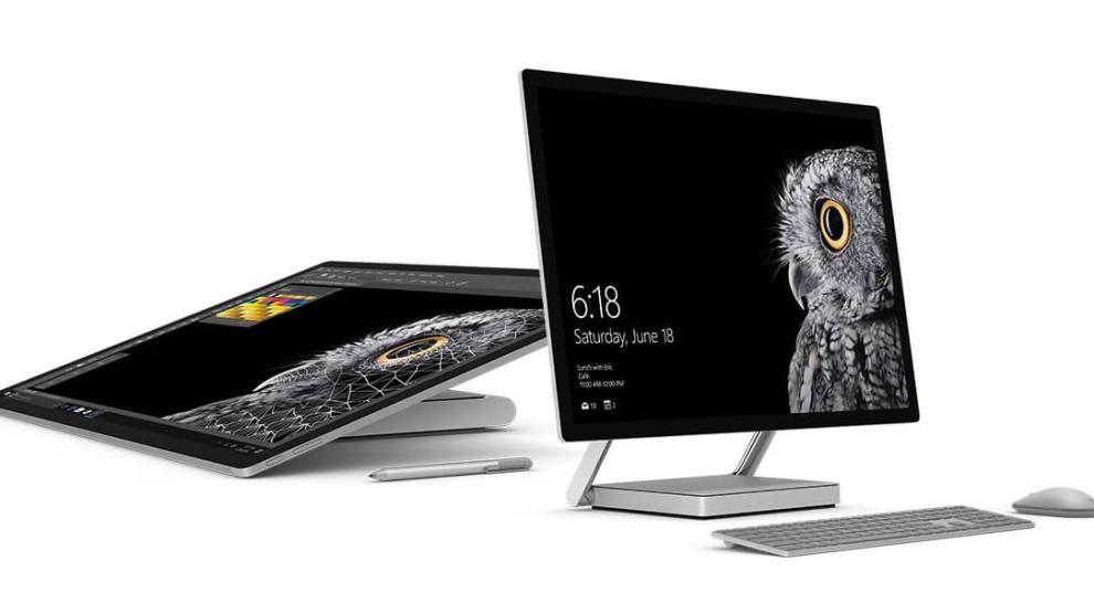 Conheça o Surface Studio, o all-in-one dos criadores de conteúdo 8