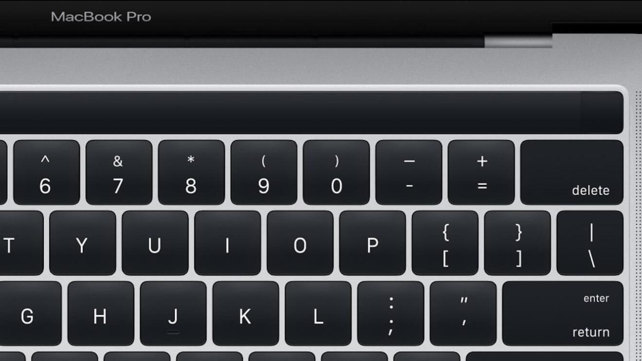 De novo, Apple? Veja a imagem que vazou do novo MacBook Pro