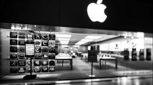 Apple tem queda nas receitas pela primeira vez desde 2001 11
