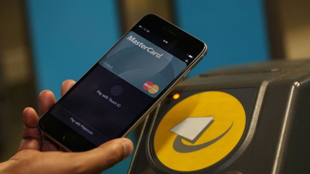 Mastercard lança projeto para facilitar a forma de pagamento no transporte público 5