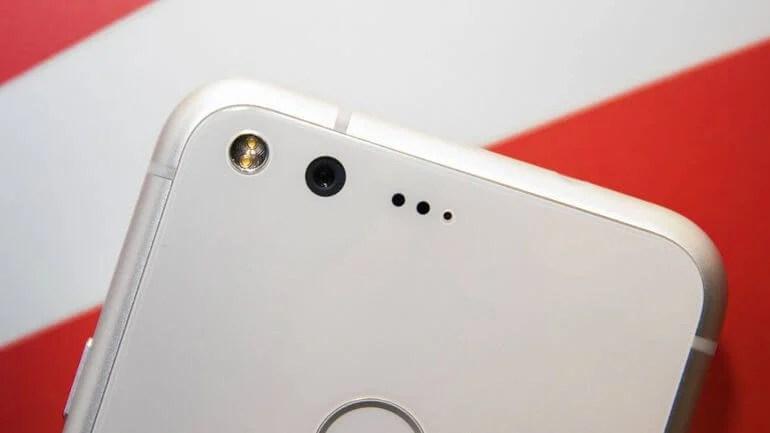 Review: Google Pixel e Pixel XL - Confira as Principais Impressões 3