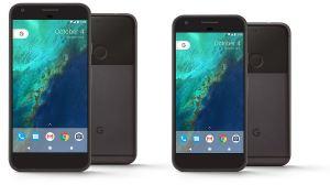 Google diz não ter planos para trazer os smartphones Pixel e Pixel XL ao Brasil 7