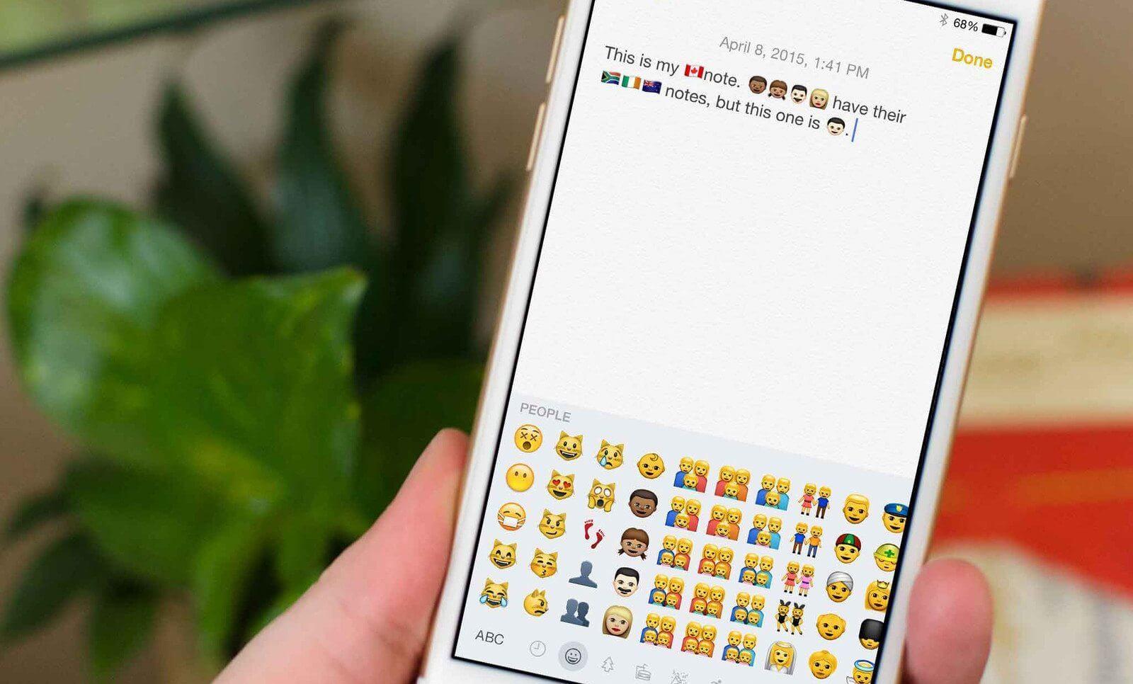 Conheça a história do emoji - De onde vêm os emojis? História curiosa envolve o Japão e Steve Jobs