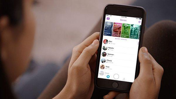Instagram Stories ganha stickers
