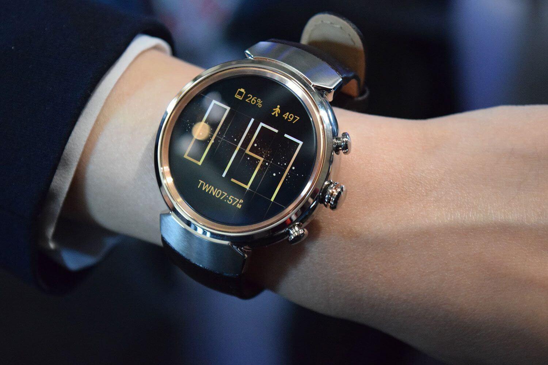 asus zenwatch3 02 1500x1000 - ASUS Zenwatch 3 começa a ser vendido no Brasil por R$ 1799