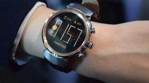 ASUS Zenwatch 3 começa a ser vendido no Brasil por R$ 1799 8