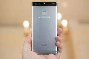 huawei p9 launch london - Vazam imagens e configuração do protótipo do Huawei P10