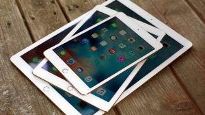 iPad Mini 5 vaza no iOS 12.2 e em órgão regulador russo 8