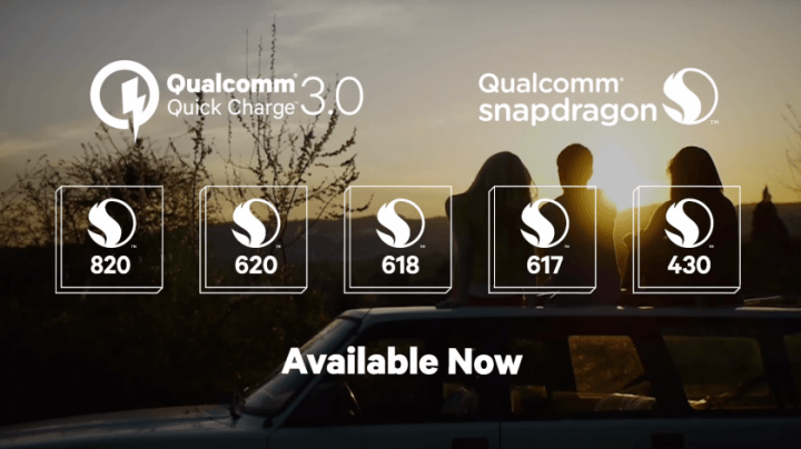 quick charge 3 0 available chips 840x471 720x404 - [Rumor] Snapdragon 830 virá com QuickCharge 4.0 com até 36 watts