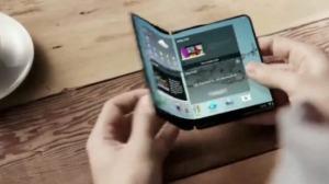 O que sabemos sobre o Galaxy X, smartphone dobrável da Samsung 13