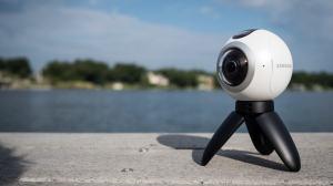 Samsung sorteia mil câmeras Gear 360 no Brasil; veja como participar 12