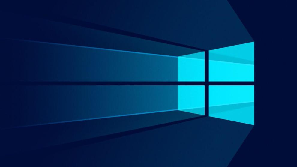 windows 10 material wallpaper 1366x768 - Windows 10: compro a versão Home ou Pro?