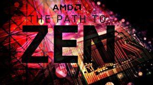 AMD Zen de oito núcleos supera o Intel Core i7 Extreme pela metade do preço 5
