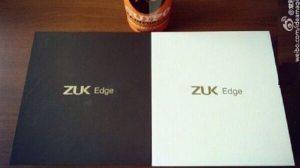 """Vazam fotos da próxima geração do Lenovo ZUK Edge, o """"Rei do custo-benefício"""" 5"""