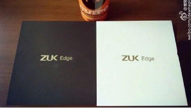 """Vazam fotos da próxima geração do Lenovo ZUK Edge, o """"Rei do custo-benefício"""" 3"""