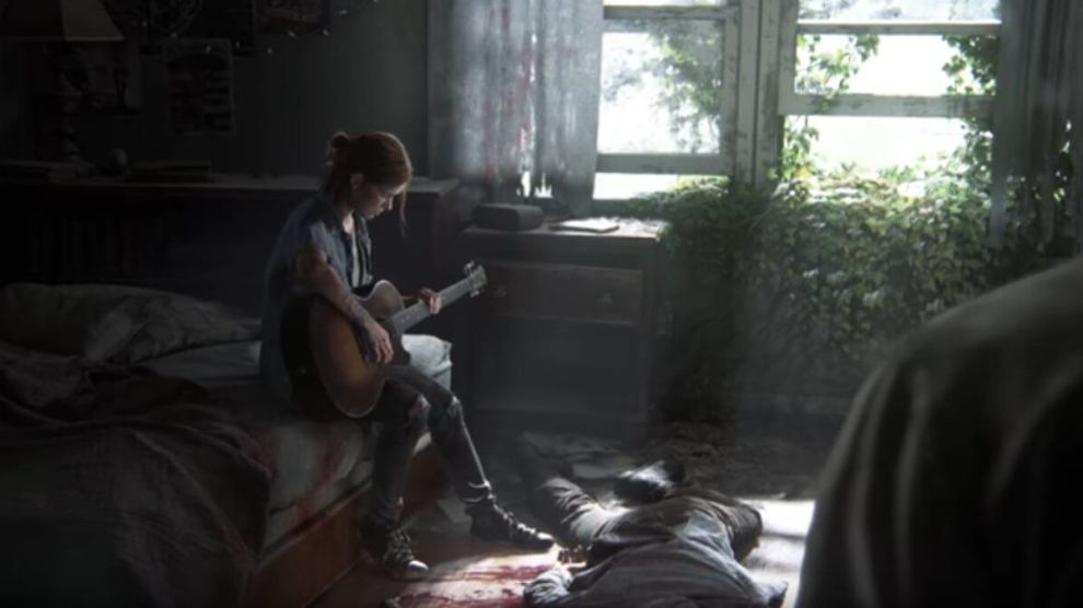 The Last of Us Parte II é confirmado na PS Experience 2016 8