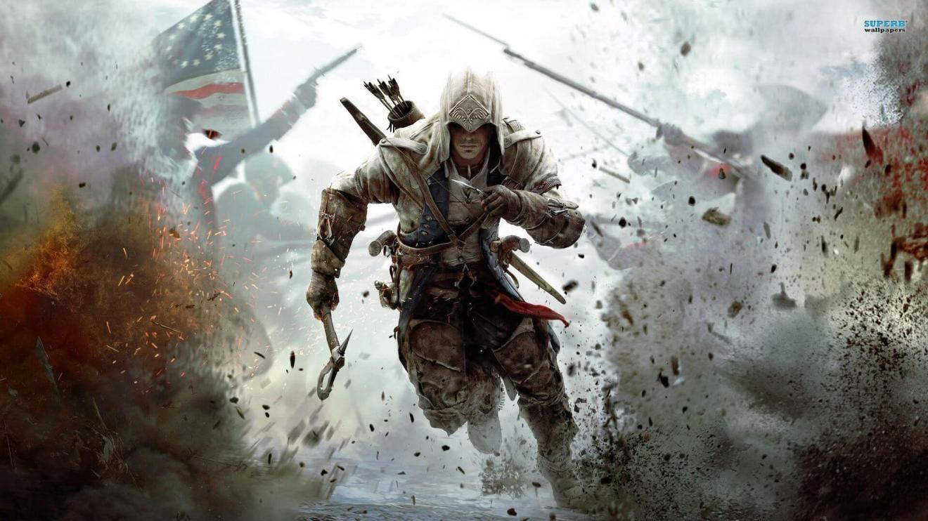 assassins creed 3 ac3 - Alguém disse Assassin's Creed III grátis?