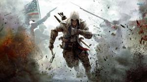 Alguém disse Assassin's Creed III grátis? 8