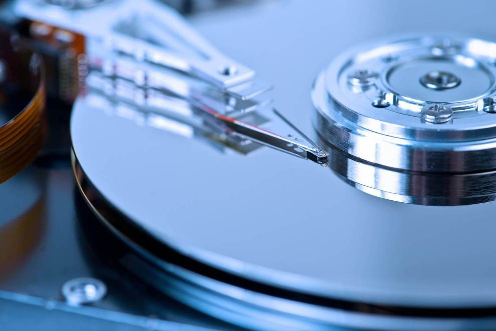 hard drive - Tutorial: Disco a 100% no Windows 10? Veja como resolver