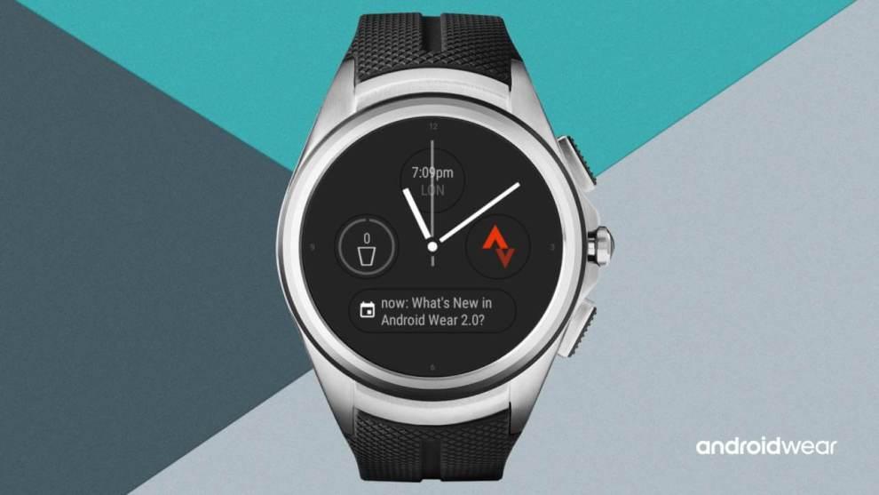 Google pode lançar smartwatches com Android Wear 2.0 no começo de 2017 4