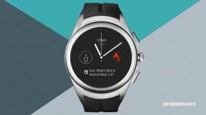 Google pode lançar smartwatches com Android Wear 2.0 no começo de 2017 10