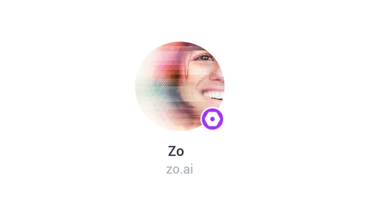 zoai - Conheça Zo, outra inteligência artificial da Microsoft