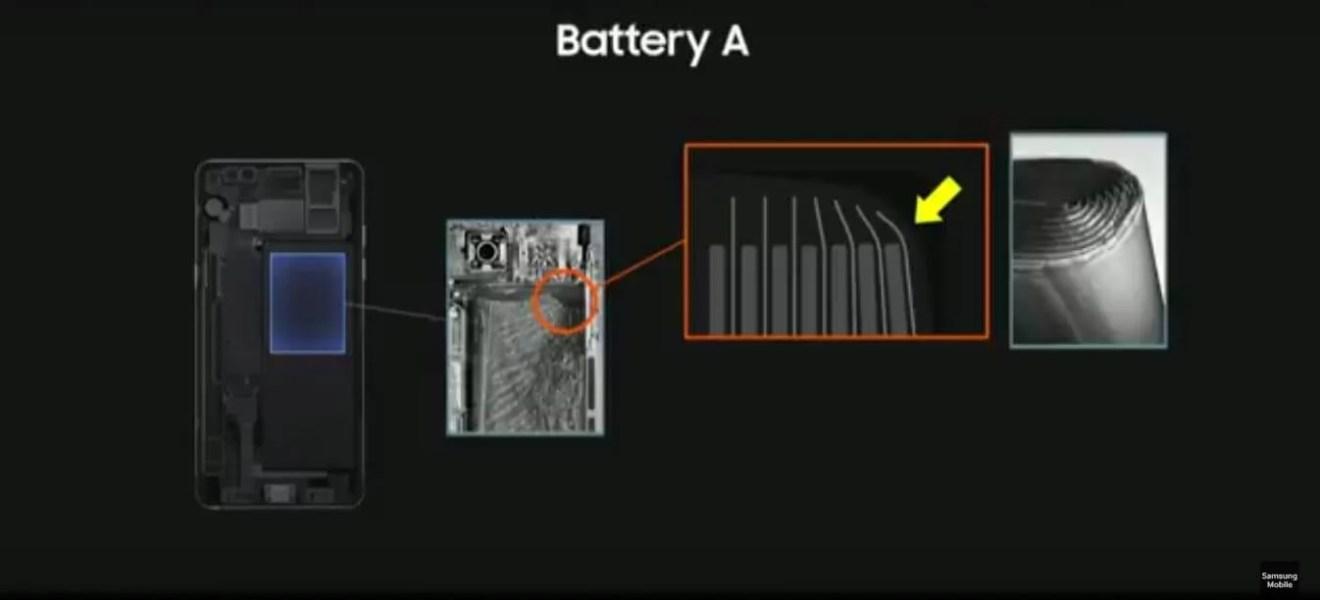 4 1 - Samsung divulga oficialmente a causa das explosões do Galaxy Note7