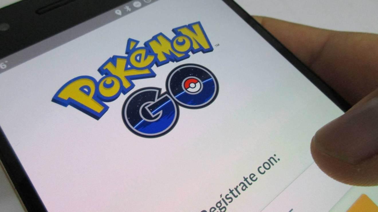 Pokémon Go recebe atualização que melhora desempenho no Android