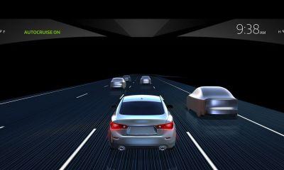 AutoCruise - CES 2017: NVIDIA aposta em serviço na nuvem para jogos e também em carros autônomos