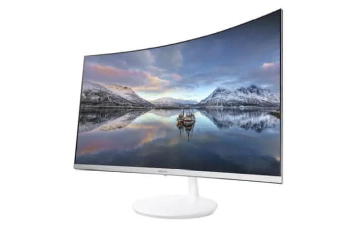 CES 2017: Samsung anuncia novo monitor gamer com pontos quânticos 5