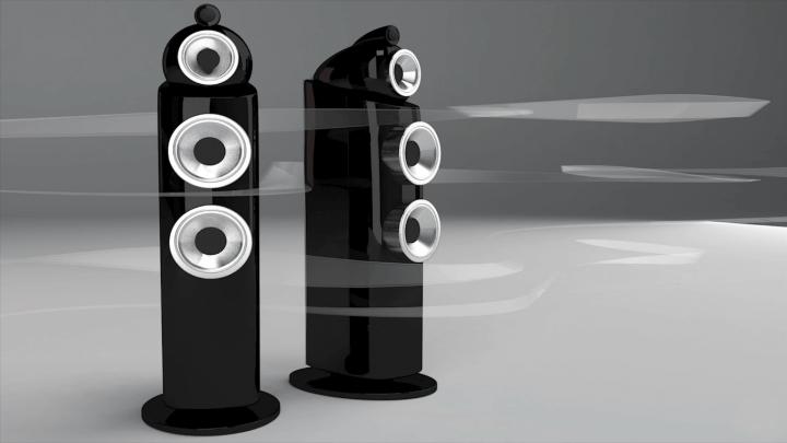 Caixas de som Hi Fi são essenciais para entregar áudio com fidelidade 720x405 - Áudio Hi-Fi: o que isso significa para você?