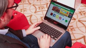 Agora é oficial: todos os novos Chromebooks serão compatíveis com os apps do Android 8