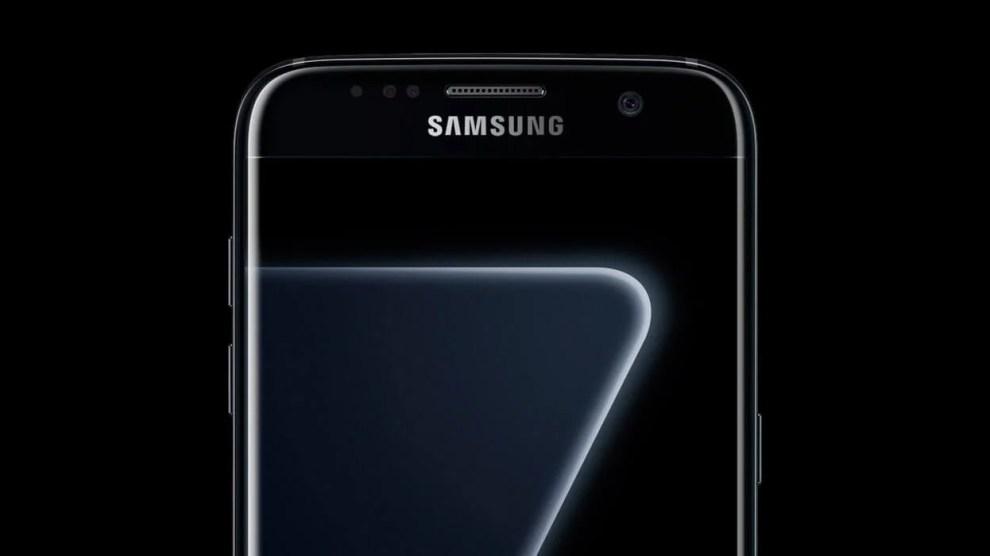 Samsung lança Galaxy S7 Edge em nova cor e memória interna 4 vezes maior 6