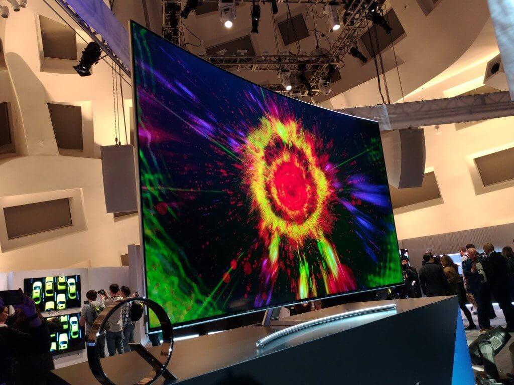 P 20170103 192057 - CES 2017: Samsung anuncia nova linha de TVS QLED 4K com HDR