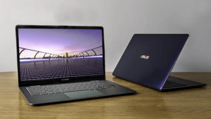 """Zenbook 3 Deluxe 1 720x405 - Com chip Kaby Lake, Asus Zenbook 3 Deluxe com tela de 14"""" é menor que MacBook Pro"""