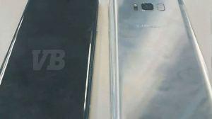 Este é o novo Galaxy S8, segundo o Venture Beat 8