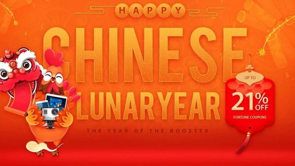 GearBest comemora o Ano Lunar chinês com descontos de até 60% em diversos smartphones 8