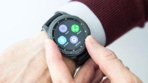 Boas notícias para os usuários do iPhone: Samsung Gear S3 agora é compatível com o iOS 6